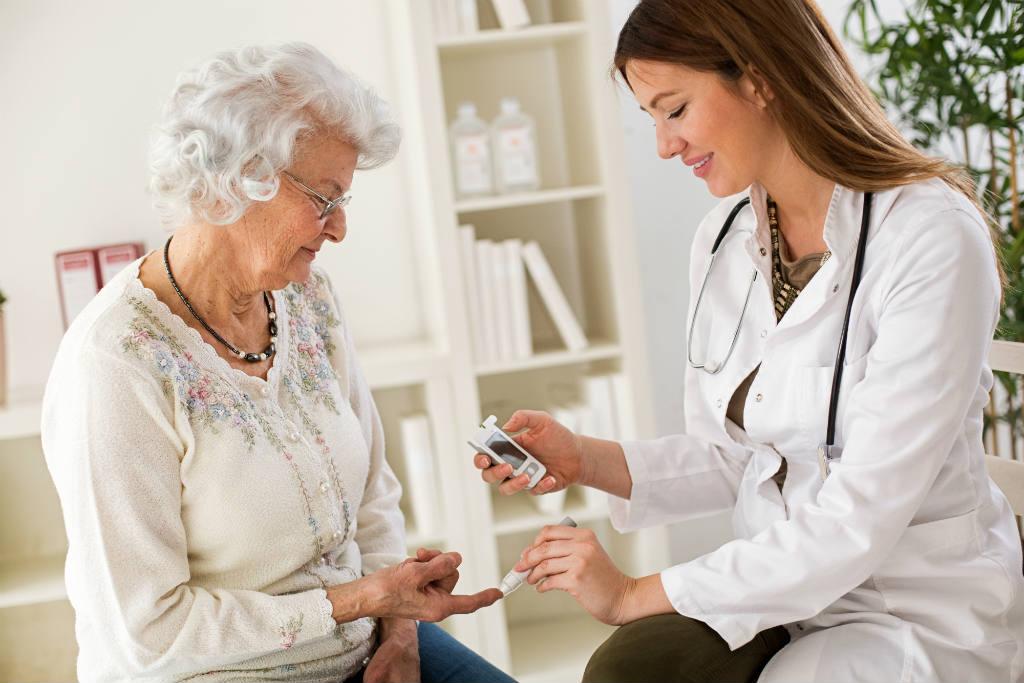 diabetes e saúde oral